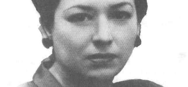 Etelvina Ramírez Montiel