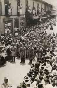 Fuerzas incontrastables: el final de la guerra civil de 1948