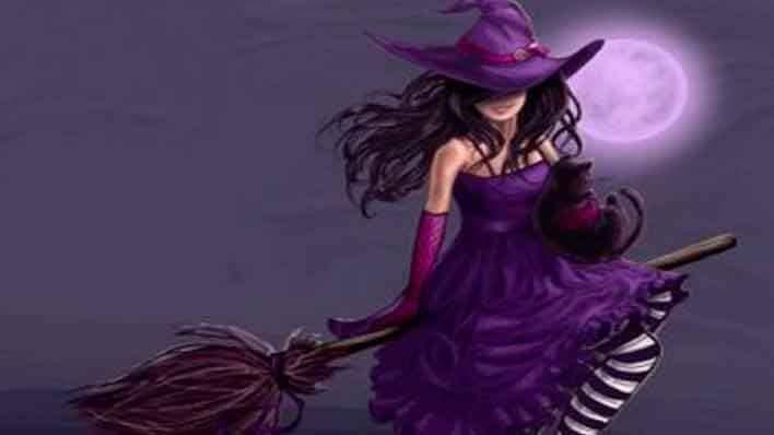 ¿Que es una bruja ?