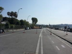 0678 Ciclabile Napoli negata 07