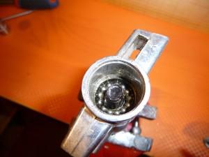 0691 Manutenzione pedali flat 13