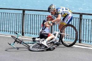 0923 Una bici non fa il ciclista