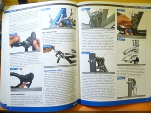 0991 Big Blue Book Park Tool 3rd edition 04