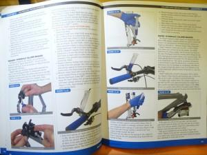 0992 Big Blue Book Park Tool 3rd edition 05
