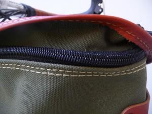 1883 Zimbale front rack bag 11