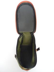 1895 Zimbale front rack bag 23