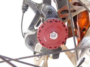 2230 Installazione freni a disco meccanici 12