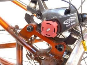 2235 Installazione freni a disco meccanici 19