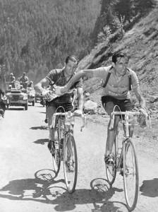 2243 Coppi Bartali borraccia Galibier
