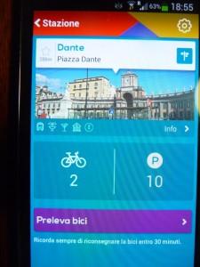 2255 Bike sharing a Napoli 03