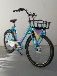 2260 Bike sharing a Napoli 06