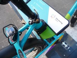 2277 Bike sharing a Napoli 22