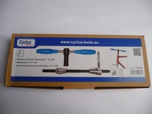 2397 Pressa serie sterzo Cyclus Tools 01