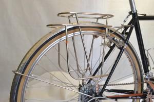 5655 Montiamo la bici parafanghi portapacchi Surly Cross Check 167