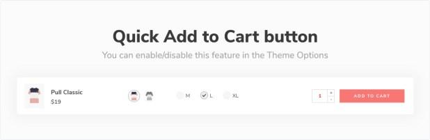 Elessi - WooCommerce AJAX WordPress Theme - RTL support - 3
