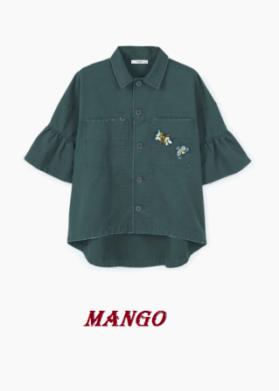 mango_camisa