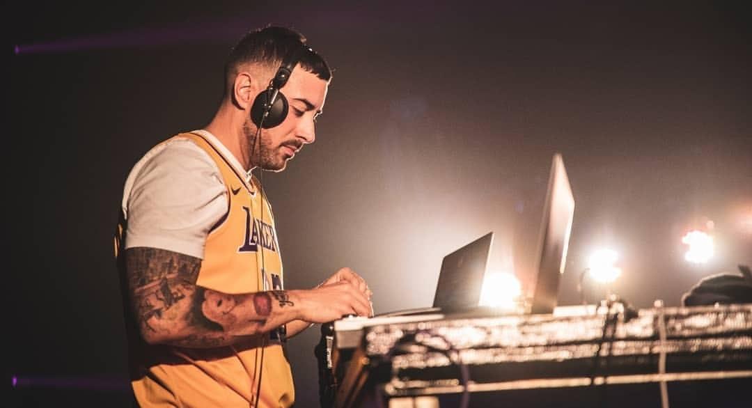 EL ROL Y EL PROTAGONISMO DEL DJ EN BATALLAS