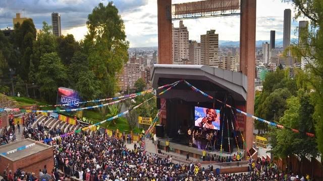 EL GRAN FREESTYLER: EL REGRESO DE LOS EVENTOS CON PÚBLICO A COLOMBIA