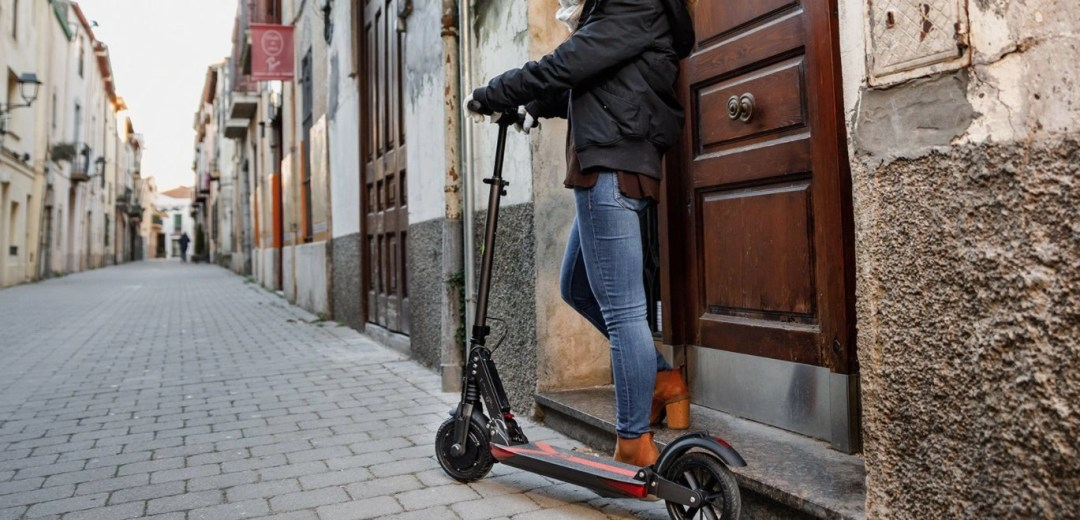 patinetes electricos etwow