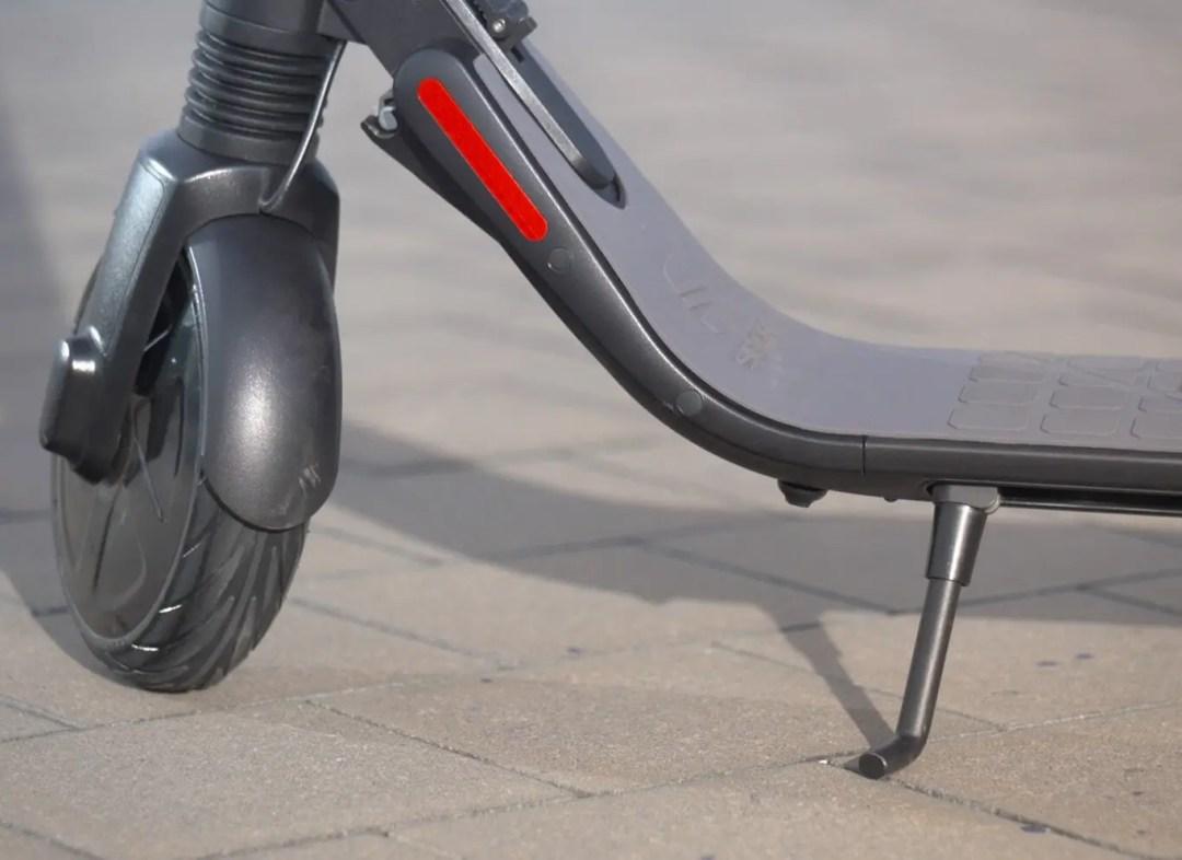 SEAT Mó eKickScooter 65 detalles