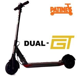 Patinete electrico e-twow Dual-GT10 Model SE foto 6