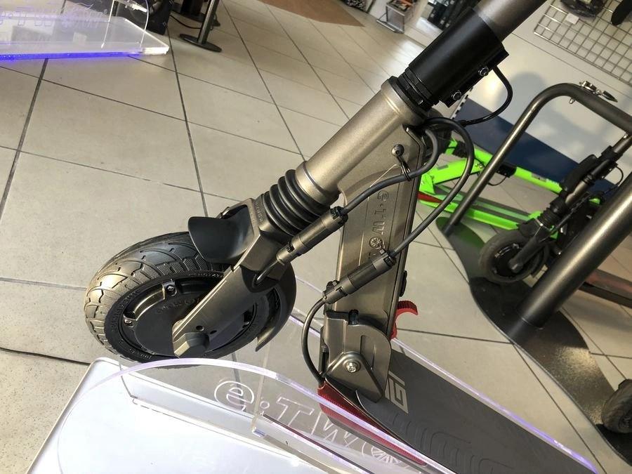Patinete electrico e-twow Dual-GT10 Model SE foto 4