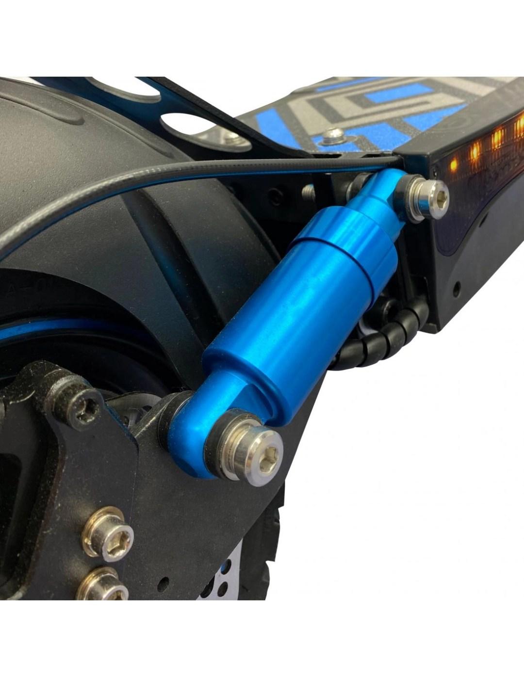 patinete electrico Smartgyro Crossover amortiguador