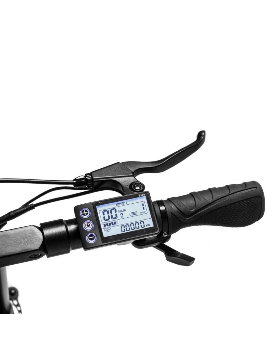 Cuentakilometros smartgyro speedway v20