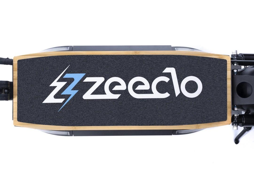 Zeeclo Fenix Dual base