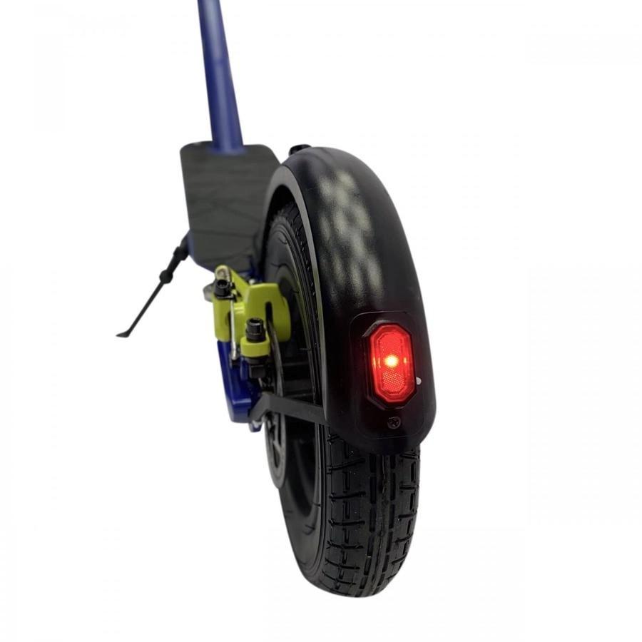 Patinete Electrico SmartGyro Ziro luz trasera