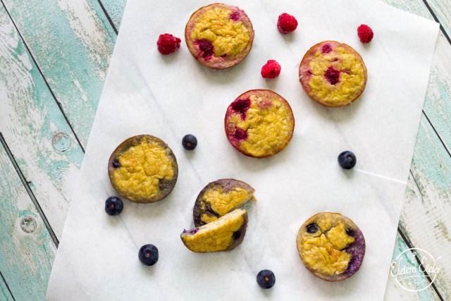 Muffin tojás banán (1)