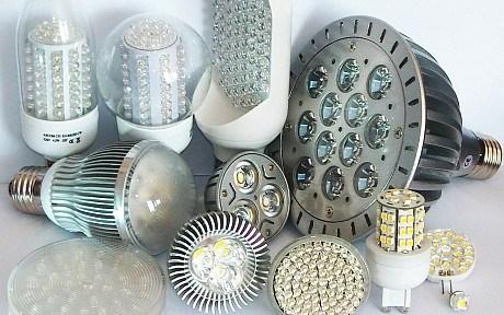 Hogyan számold a LED-lámpák megtérülését