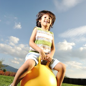 Active Play & Sports