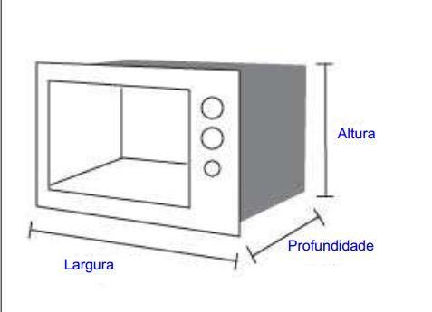 Medida de microondas
