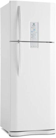Medidas da Geladeira Electrolux 459 litros Frost Free Branco - DFN52