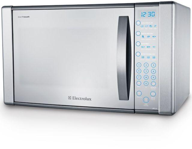 Microondas com grill Electrolux MEC41