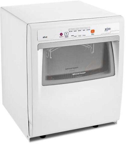 Lava-louças Brastemp 8 Serviços BLF08AB Branca