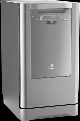 Lava Louças Electrolux LI10X De Piso