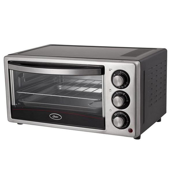 Forno Elétrico Oster Compact TSSTTV15LTB de Mesa