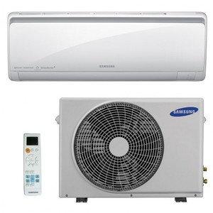 AR Condicionado Samsung AR12HSSPASN Split High Wall 12000 BTUs Quente/Frio