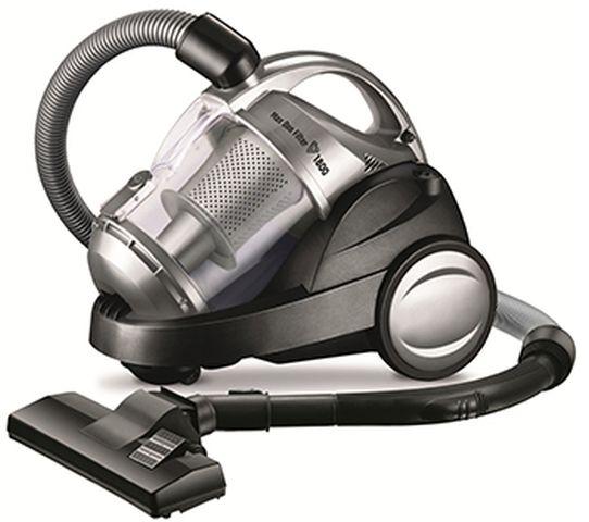 Aspirador de Pó Mondial Max Duo Filter 1800 Premium AP-08