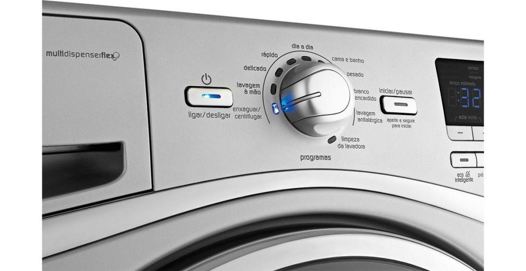 Lavadora de roupas Brastemp BNQ14DC