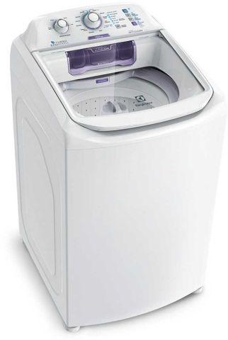 Como Limpar a Lavadora de roupas Electrolux 10,5 Kg com Dispenser Autolimpante - LAC11