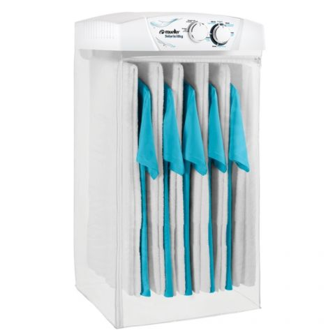 Secadora de roupas Mueller 8Kg - Solaris