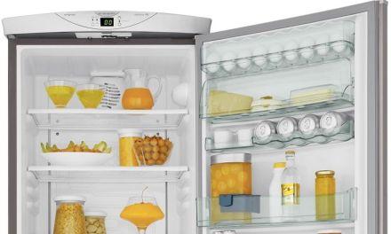 Medidas da Geladeira Brastemp 330 litros All Refrigerator – BRF36