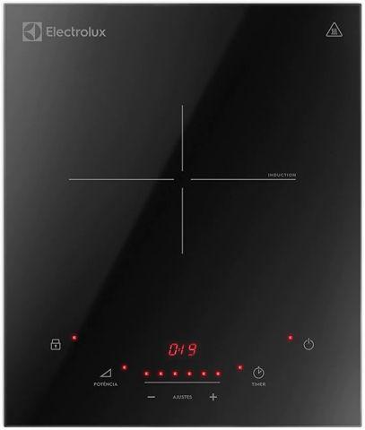 Medidas do Cooktop Electrolux Celebrate Portátil de Indução 1 queimador - ICP30