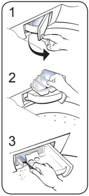 Como Limpar a Lavadora de roupas Electrolux 15 Kg Turbo Capacidade - LTM15