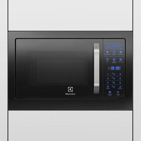 Medidas do Microondas Electrolux 28 litros de embutir com grill - MB38P
