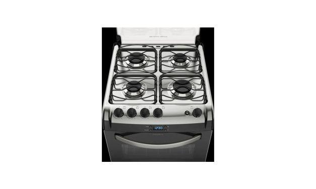 Dicas e conselhos no uso do fogão Electrolux 4 bocas de piso – 52RBL