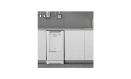 Medidas da Lava Louças Electrolux 10 Serviços cor Branca – LI10B